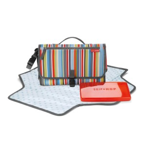 Skip Hop Pronto diaper changing mat