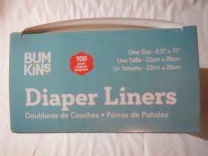 Bumkins Liners 1