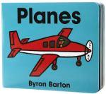 Byron Barton Books 1