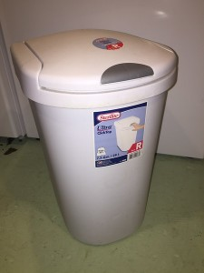 Cloth Diaper Pail 2