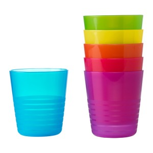 IKEA Dinnerware Cups