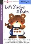 Kumon First Step Workbooks 1