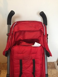 Stroller Features Joovy Handlebars 2