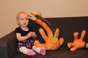 Giraffe Photos 5