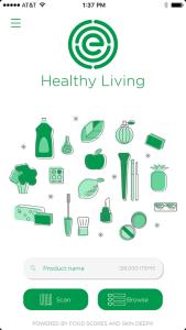 Healthy Living App 2