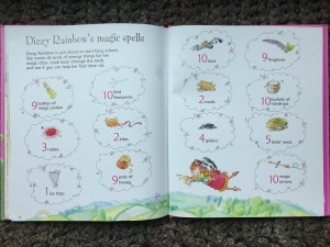 Usborne Things to Find 3