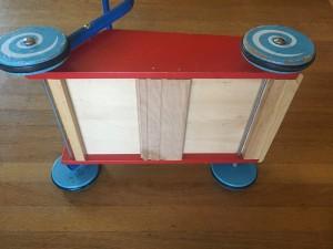 Walker Wagon 4