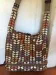 Orla Kiely Baby Bag 1