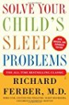 Solve Your Child's Sleep Problems by Richard Ferber book cover