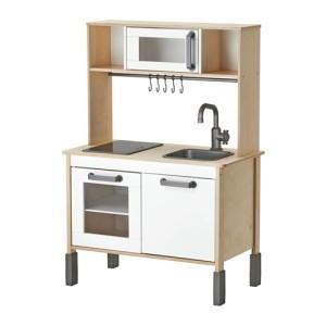IKEA Duktig kids play pretend kitchen