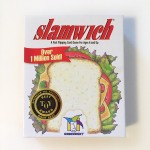 Slamwich card game in box