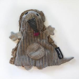 Pikos the hedgehog baby blankie flat cuddle animal