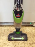 Bissell Bolt Lithium Ion Pet Hair edition 14.4 volt green