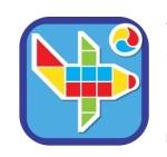 Tangram Mania app logo by Bacarox