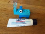 Aquaphor .35 oz on the go tube healing ointment skin protectant