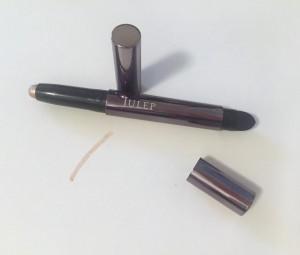 Julep Eyeshadow 101 creme to powder waterproof crayon makeup cruelty free SLS free 5 free