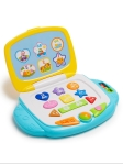 My First Laptop toy Kids Stuff 2011 infant toddler toy