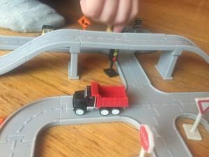 Driven Pocket series bridge set