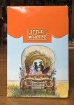 Little House on the Prairie nine volume set covered wagon photo Laura Ingalls Wilder