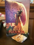 Chronicles of Narnia by C S Lewis boxed set kids chapter books fantasy