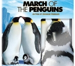 March of the penguins gift set on Amazon