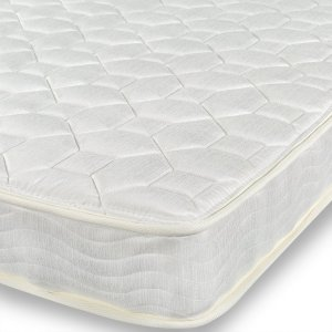 Zinus Twin Spring Mattress White on Amazon