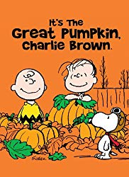 It's the Great Pumpkin, Charlie Brown Halloween on Amazon