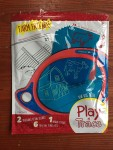 Boogie Board Play and Trace Accessory Activity Pack in farm friends theme