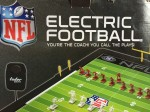 NFL Electric Football Game box Tudor Games
