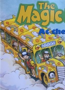Magic School Bus Books 1
