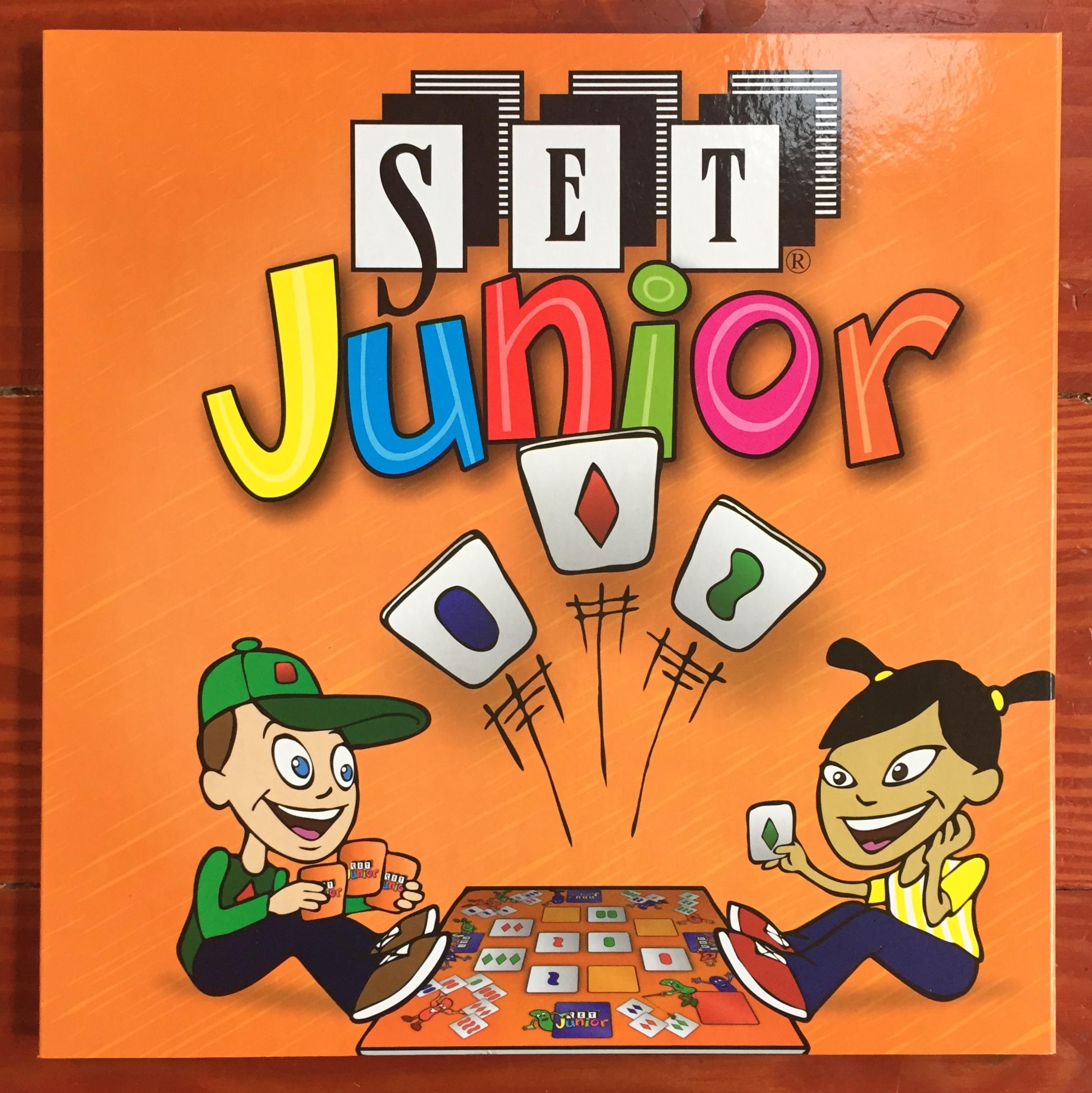 Set Junior 3