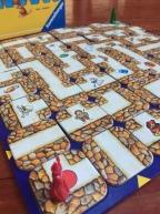 Labyrinth Game 4