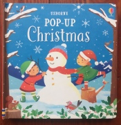 Pop-Up Christmas Book 1