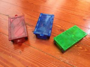 magnetic tile toys cars Magna-Tiles