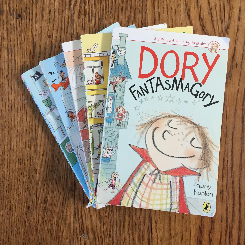 Dory Books 1