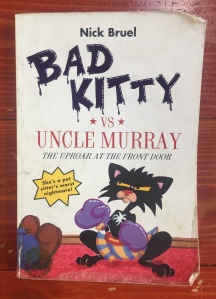 Bad Kitty vs Uncle Murray by