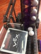 Vex Robotics Screw Lift STEM toy for kids Hexbug