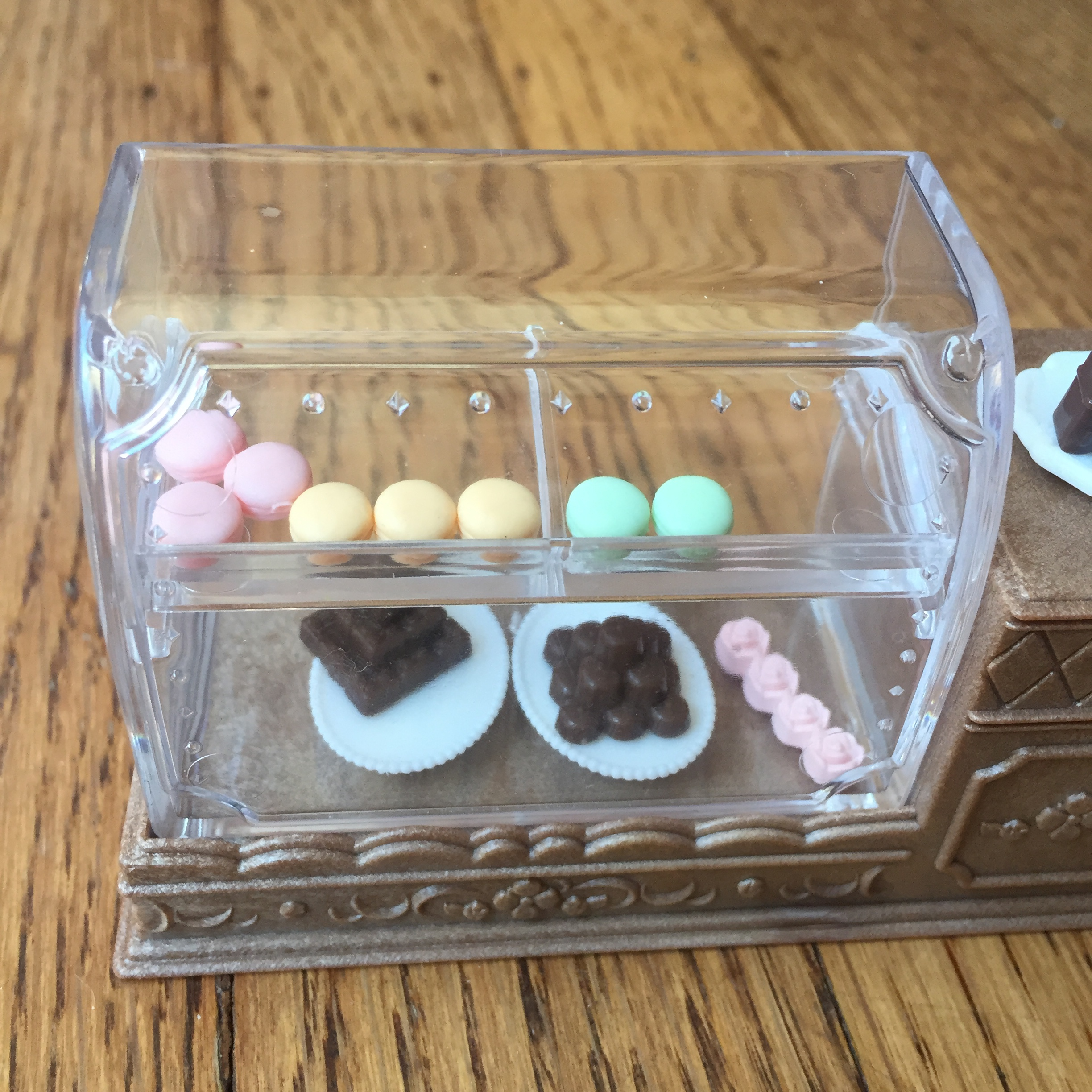 Calico Critters Chocolate Lounge 4