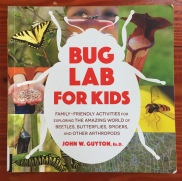 Bug Lab for Kids book by John W. Guyton