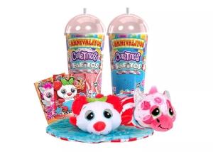 Carnivalitos Cutetitos Babitos packaged in icee cup